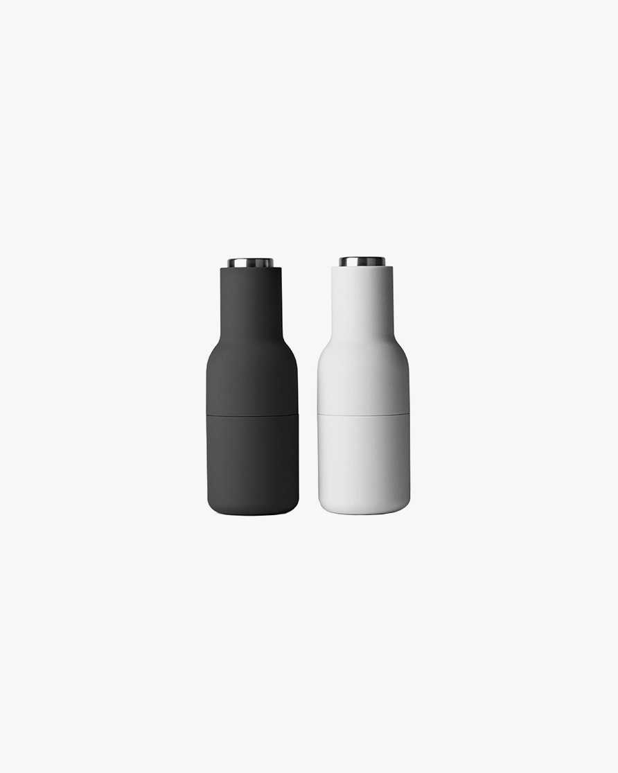 Bottle Grinder (Set)