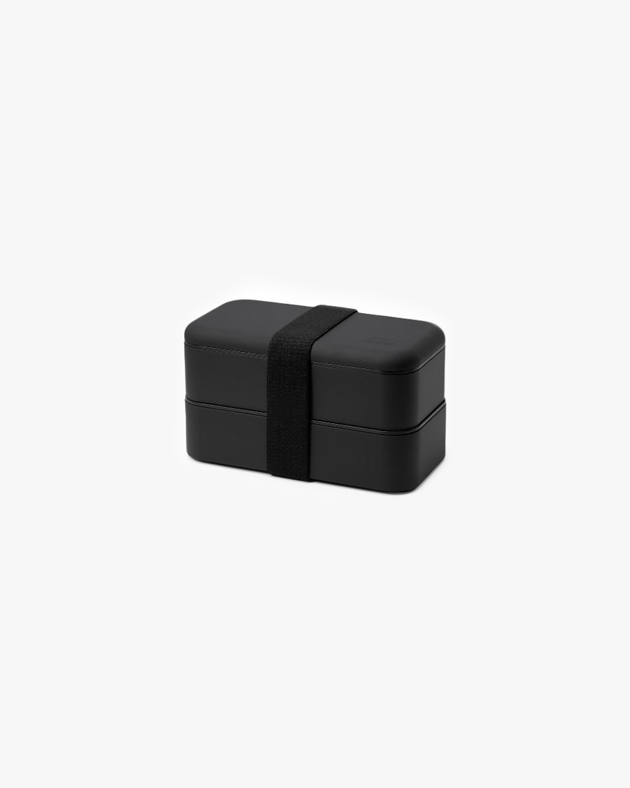 Bento Box Black