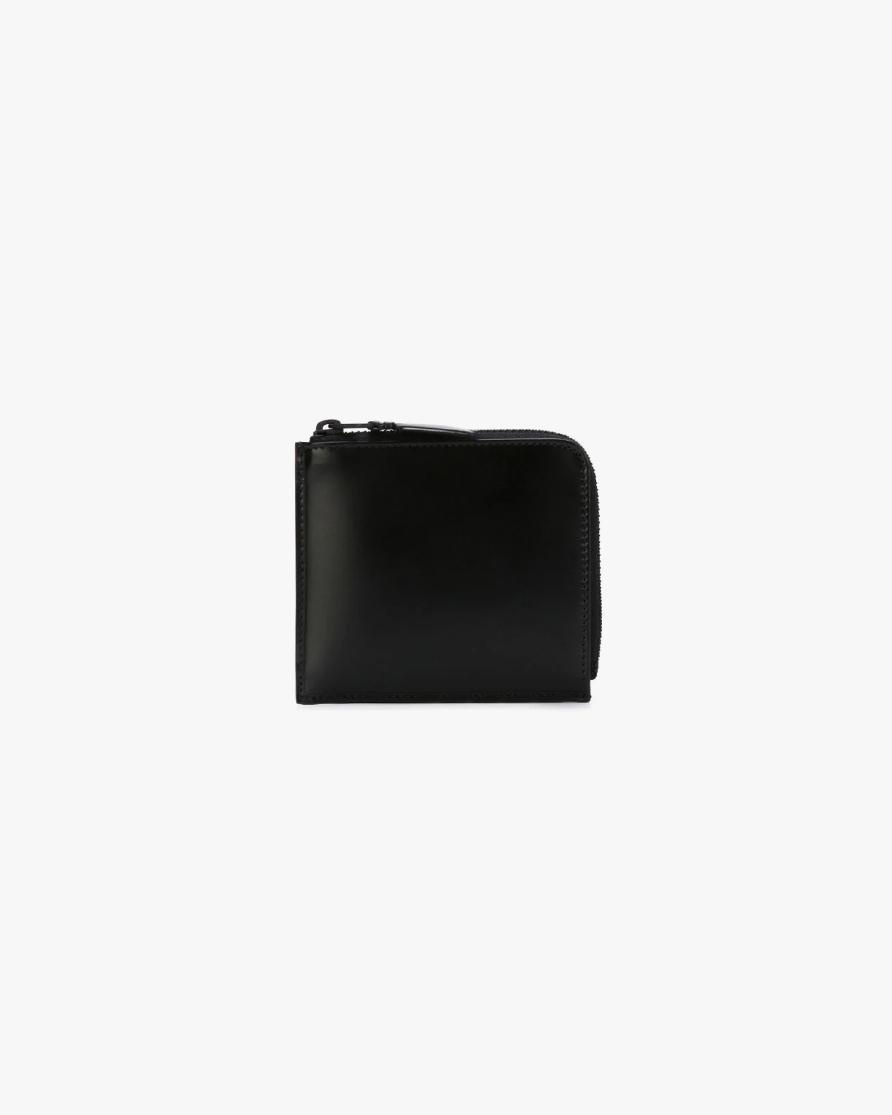 Classic Plain Wallet