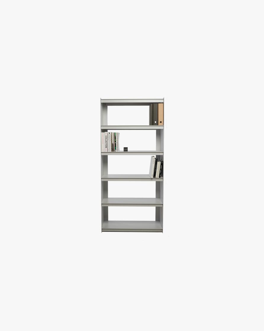 Plié Bookshelf Unit