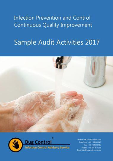 Quality Audit for Continuous Improvements