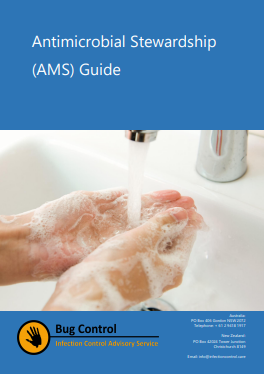 Antimicrobial Resistance: Antimicrobial Stewardship Guide