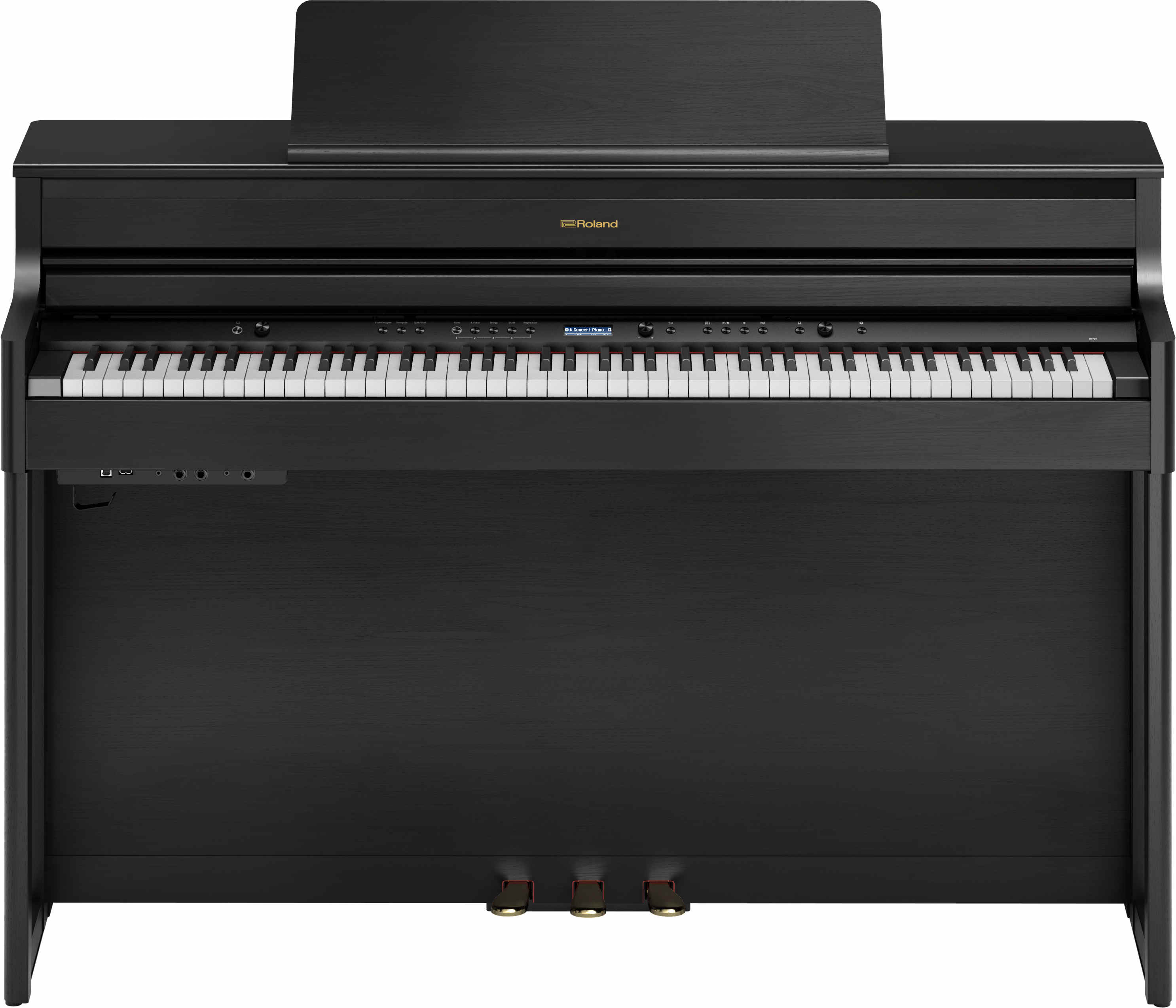 Roland HP-704CH Front