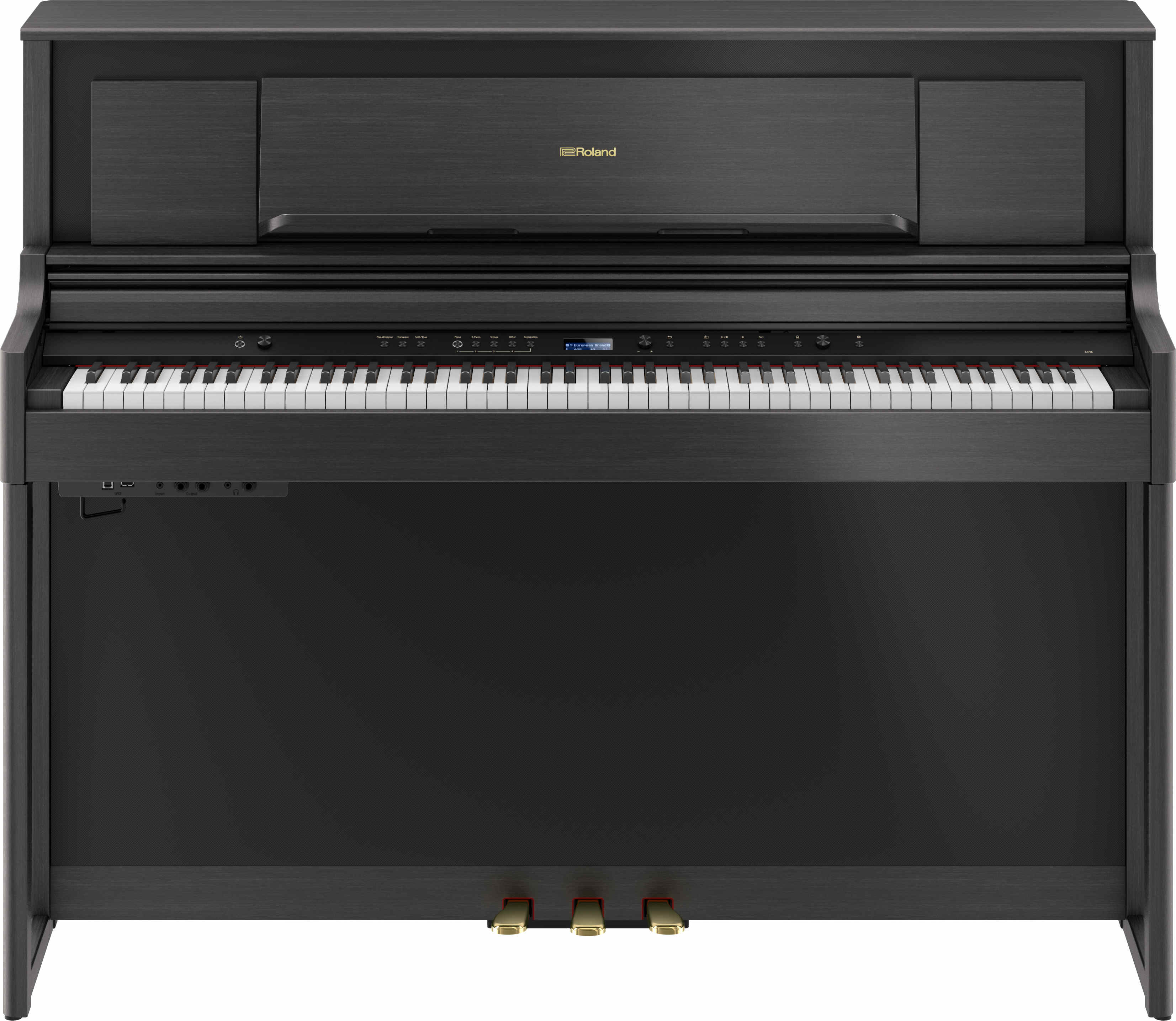 Traditional Look Digital Piano LX-706