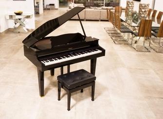 Condo Grand Piano