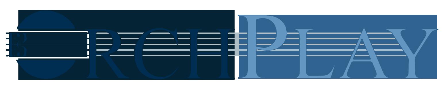 OrchPlay Logo