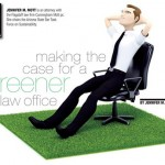 Making the Case for a Greener Law Office