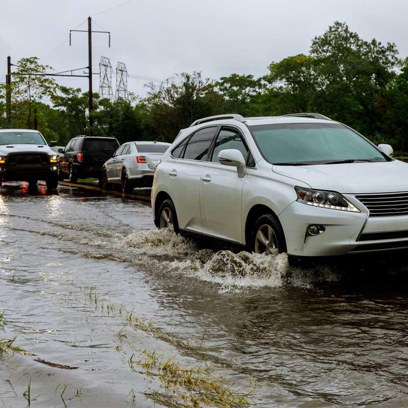 Flood Mitigation in Northern Arizona