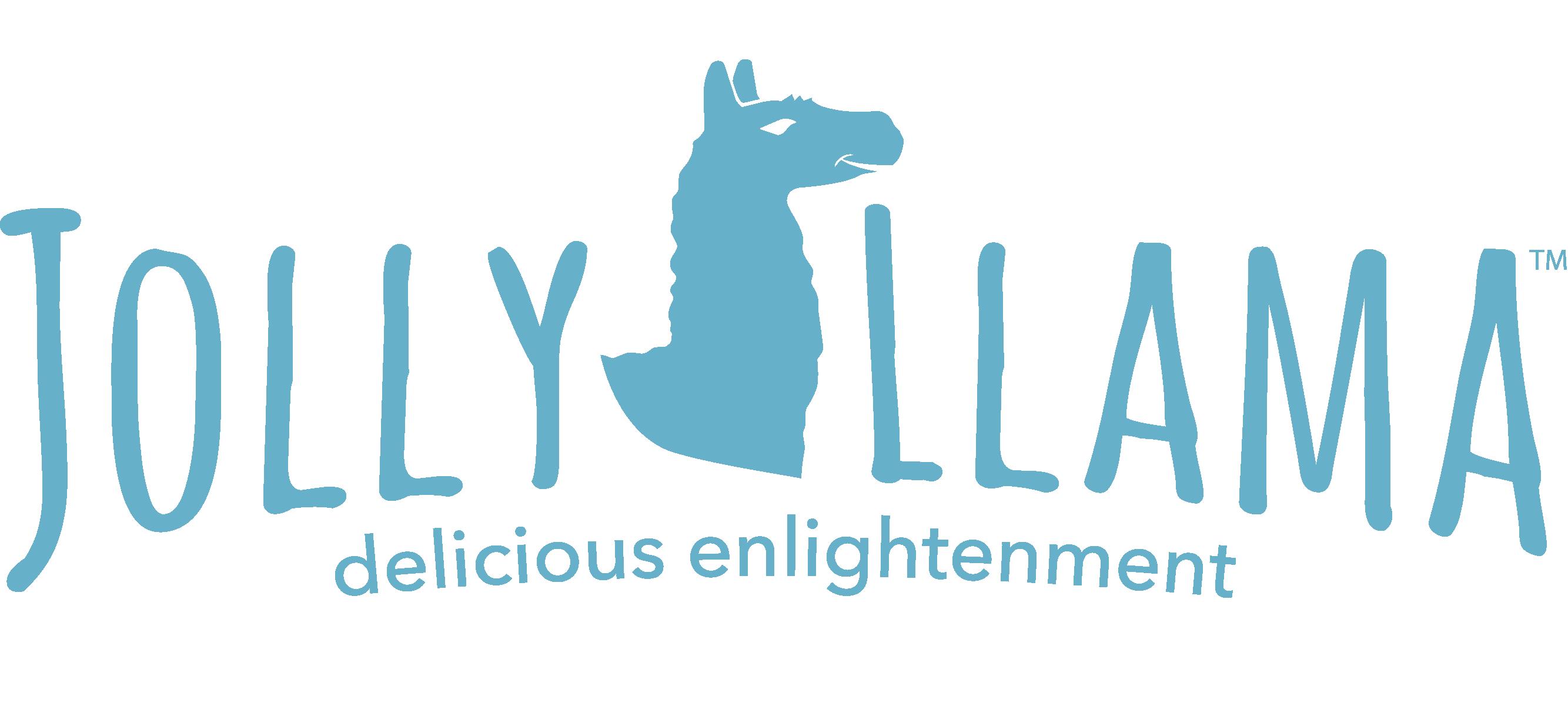 Jolly Llama