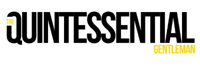 The Quintessential Gentleman Logo