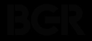 Boy Genius Review Acronym Logo