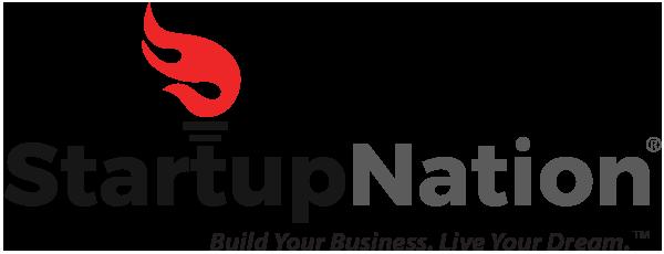Startup Nation Logo
