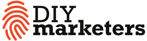DIY Marketers Logo