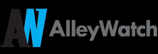 Alley Watch Logo