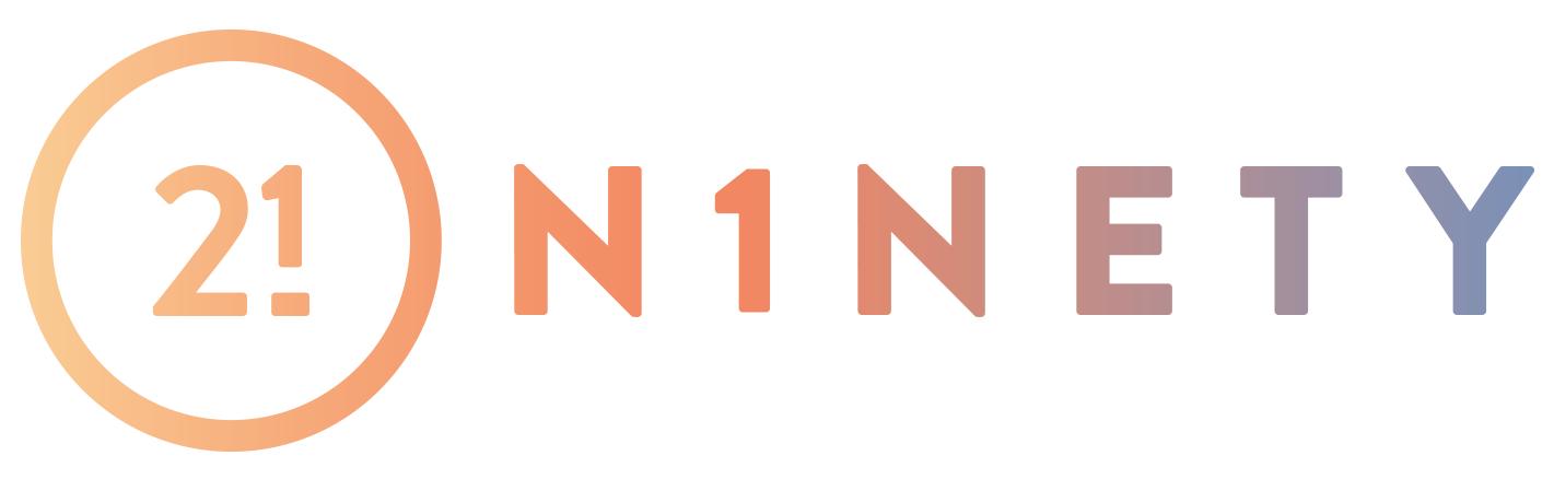 21Ninety Logo