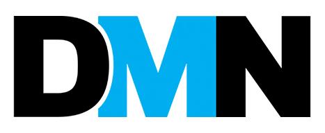 DM News Logo