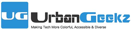 Urban Geeks Logo
