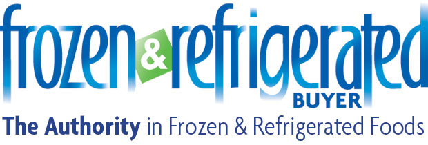 Frozen & Refrigerated Buyer Logo