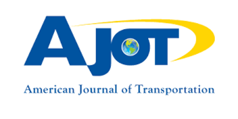 American Journal of Transportation Logo