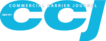 Commercial Carrier Logo