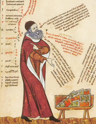 Resultado de imagen para Raimundo Llull