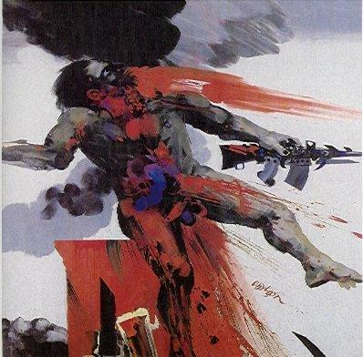 Memoria - Muerte a la Bestia Humana