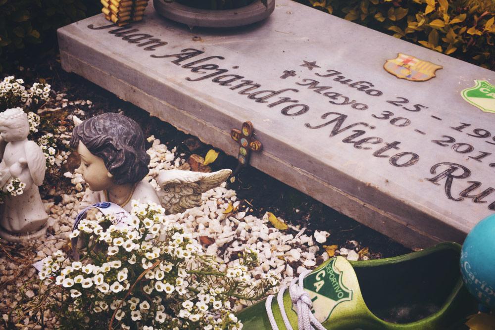 Parque de los Muertos