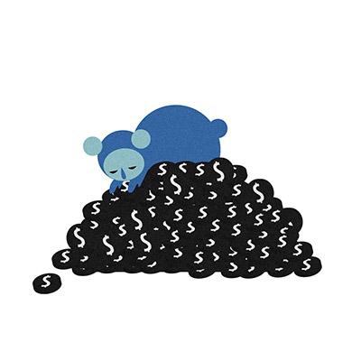 Seleccion MicroCuentos - Ilustración de Marcia Díaz