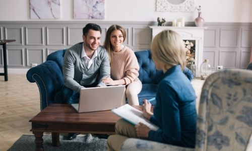 Do 5% Deposits Help First-Time Buyers