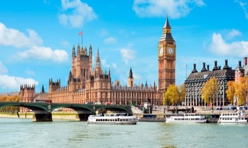 Cheap Things To Do In London This Summer