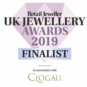 jewellery awards finalist 2019
