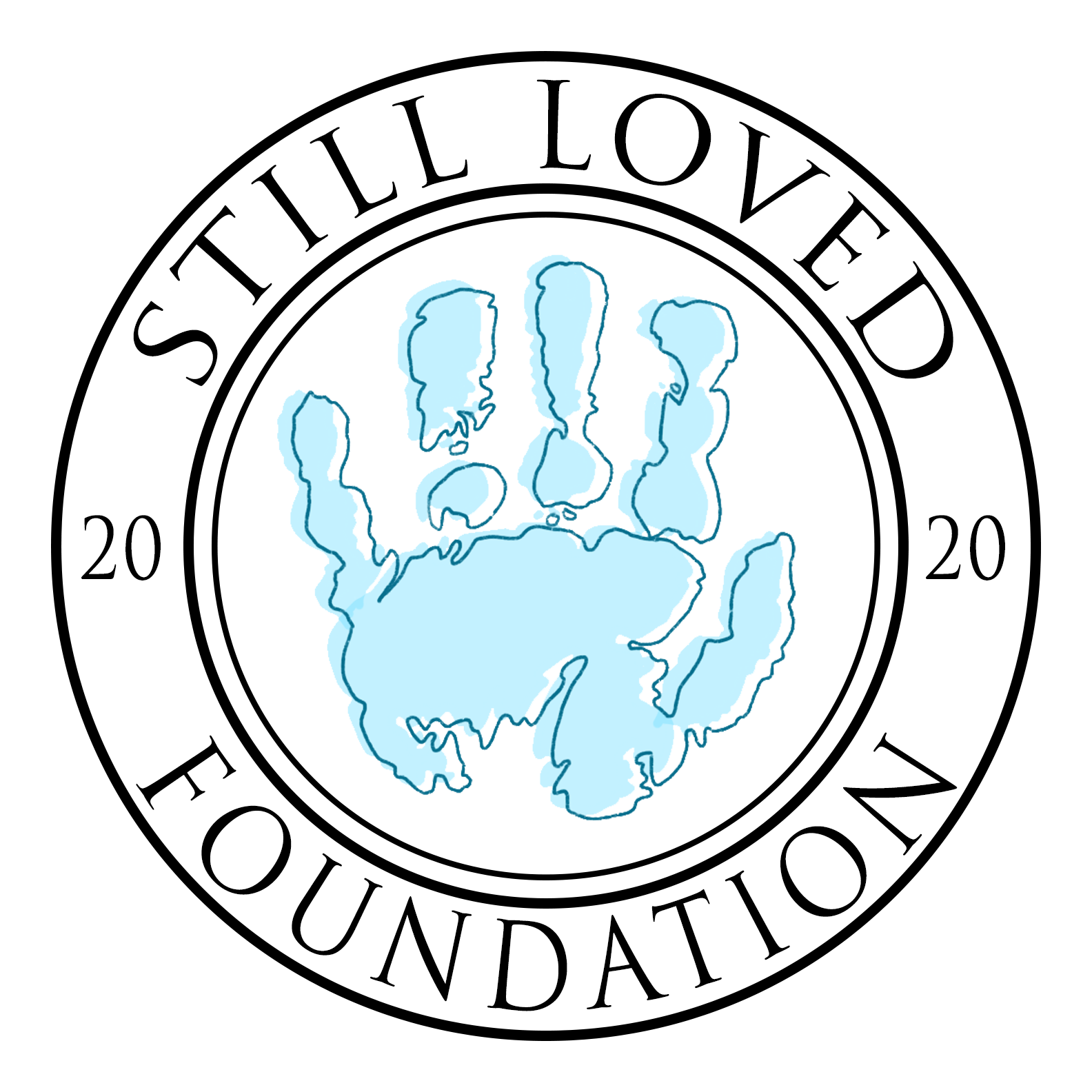 Still Loved Logo