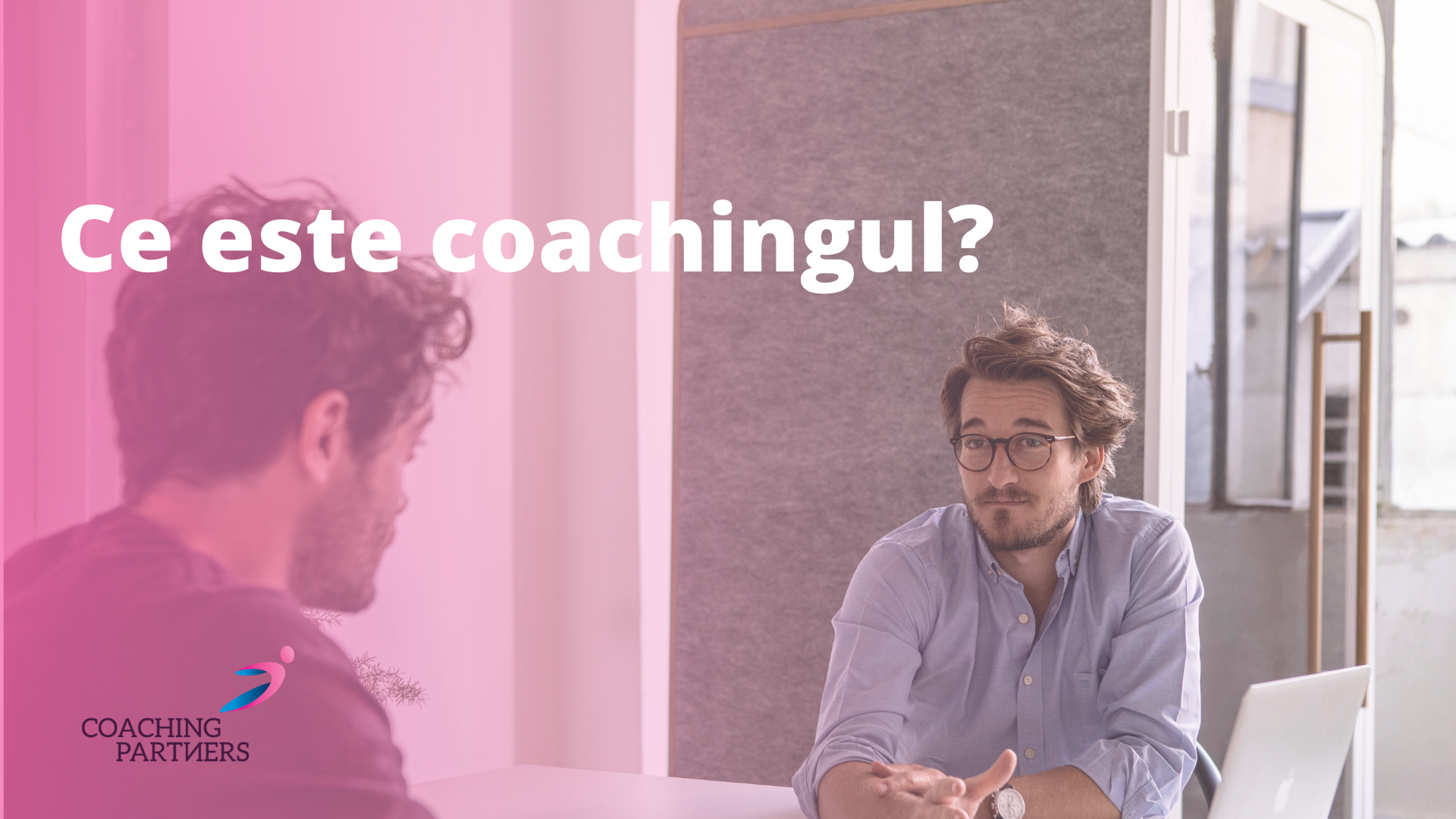 Formare în Coaching