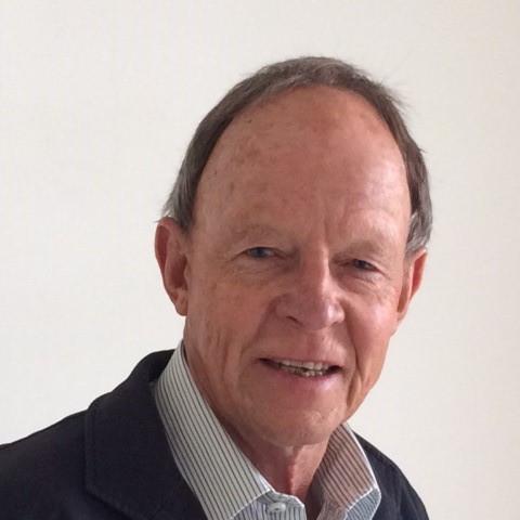 Photo of Dr Richard Tyler