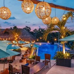 Mayan Monkey Hostel