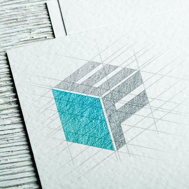 Epoxytech Flooring branding