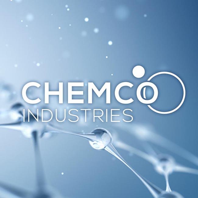 Chemco Industries branding