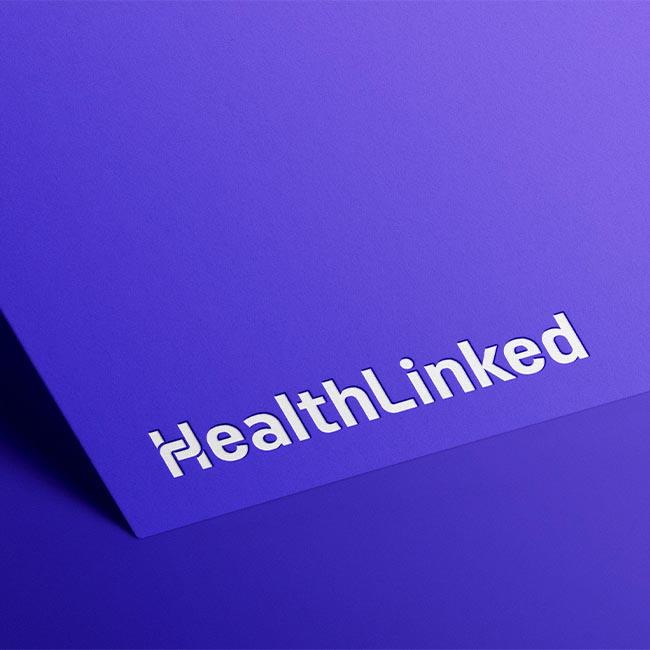 HealthLinked branding