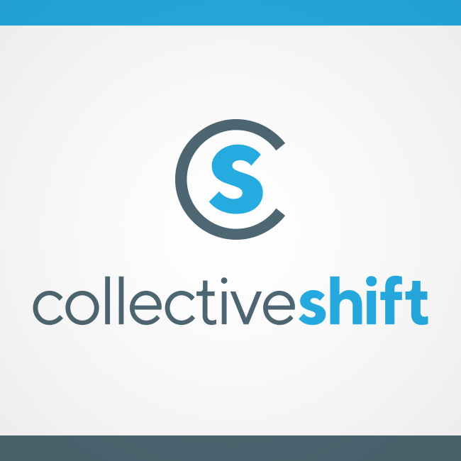 Collective Shift branding