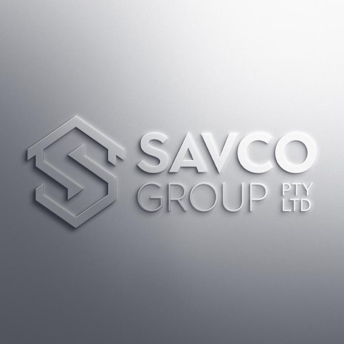 Savco Group branding