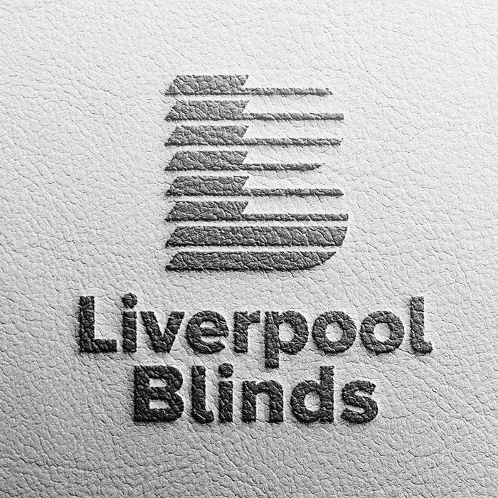 Liverpool Blinds branding
