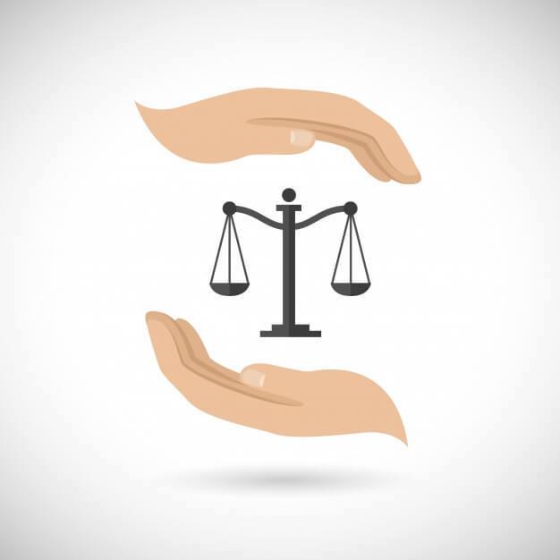 Image on legal framework