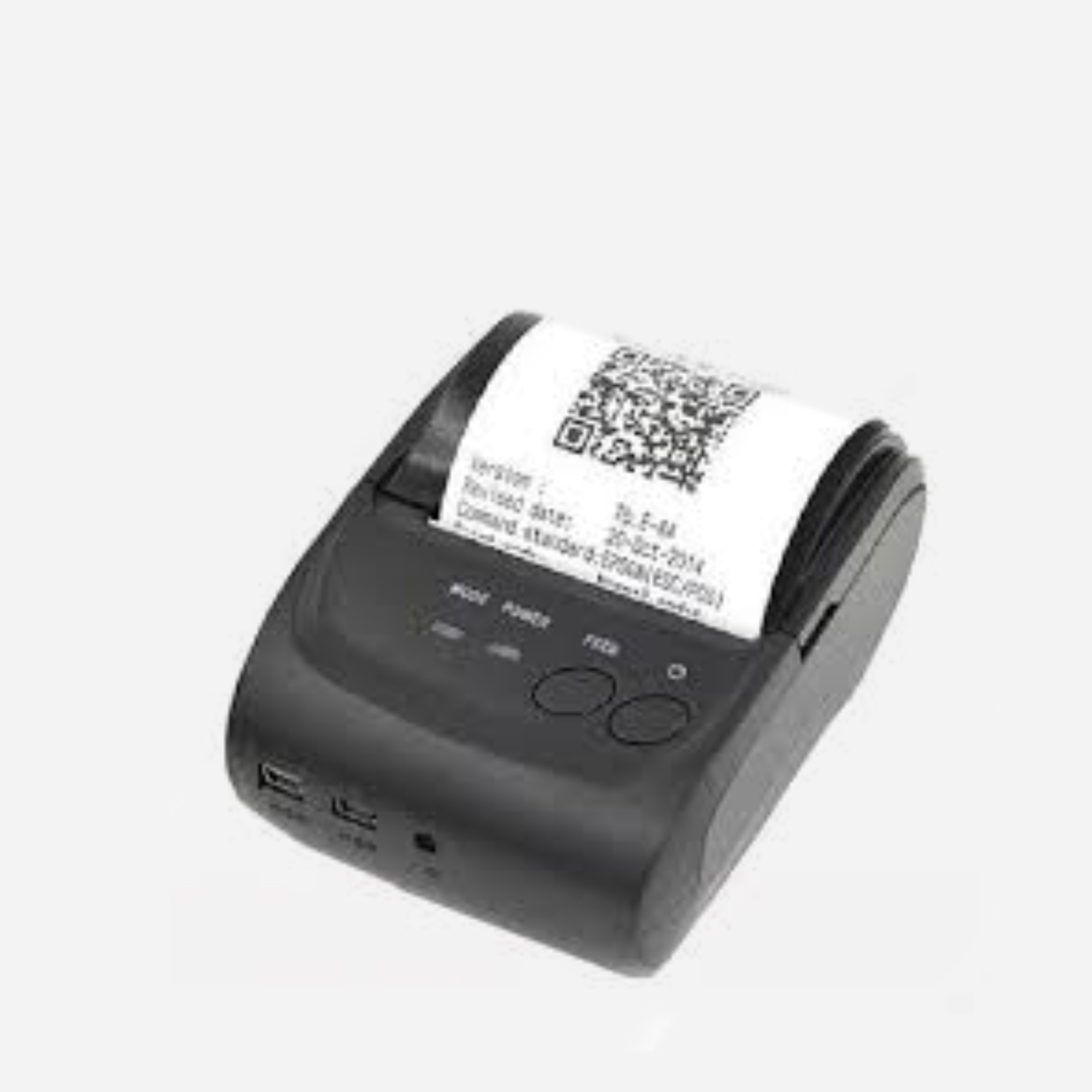 Bluetooth Printer for billing software in india