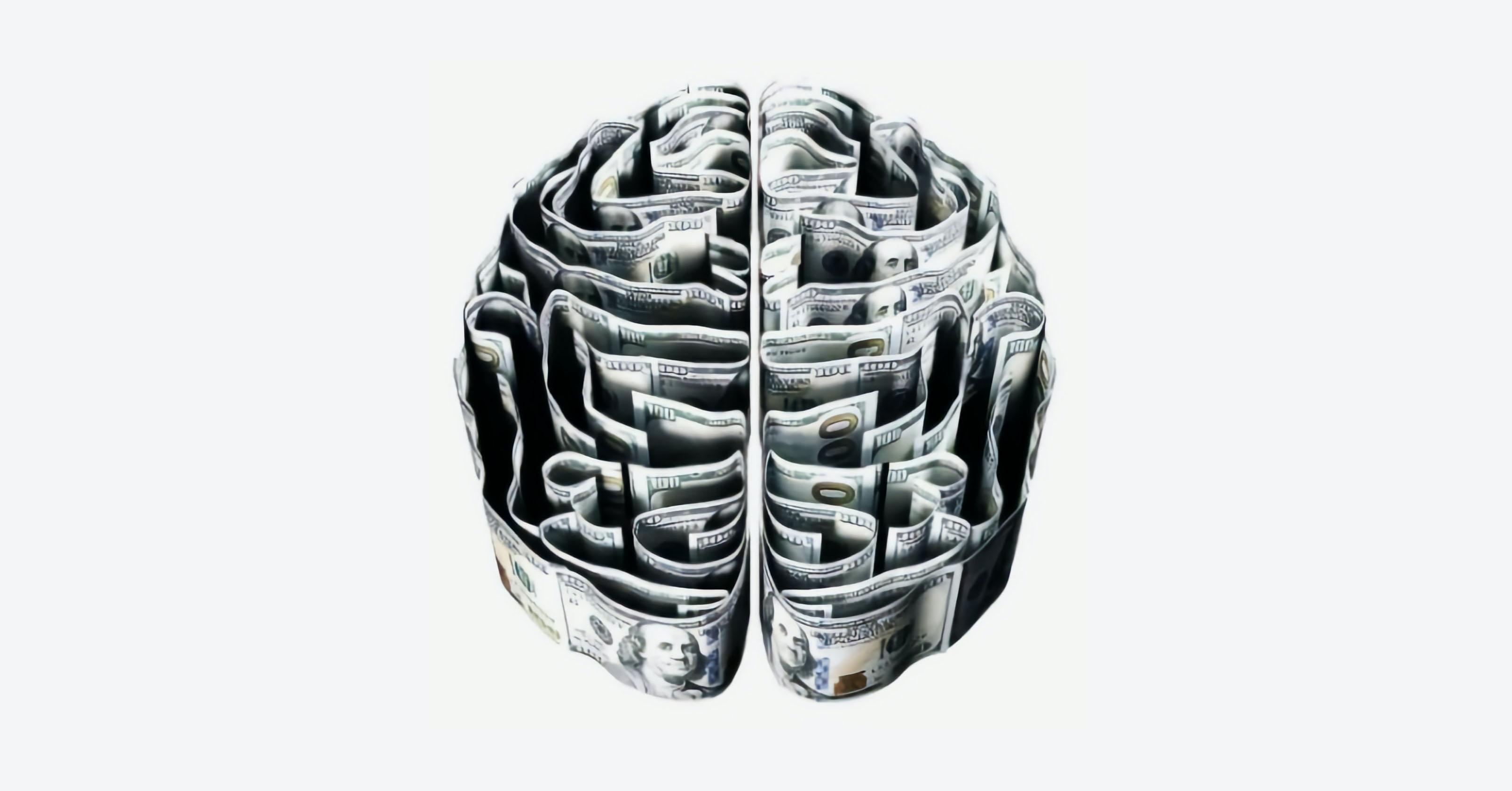 forex psychology money