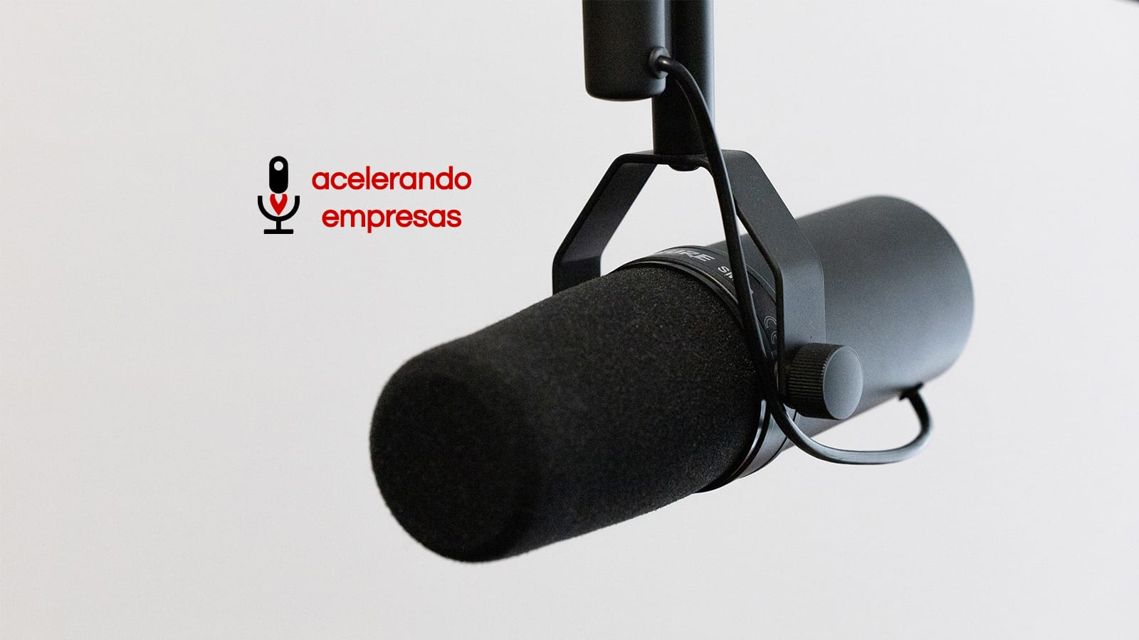 Podcast: Cledara in Spanish on Acelerando and Empresas