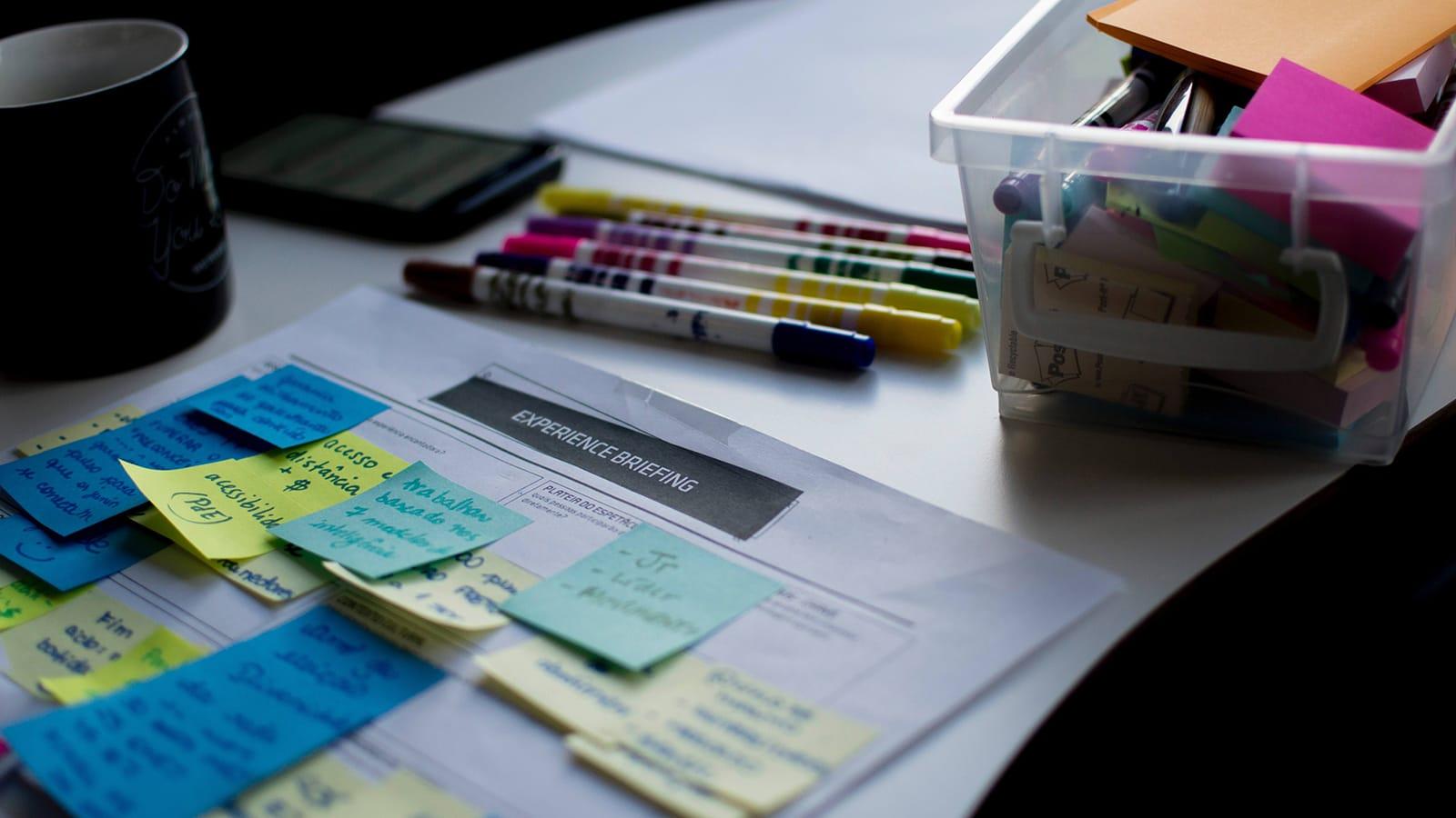 How we do Strategic Planning at Cledara