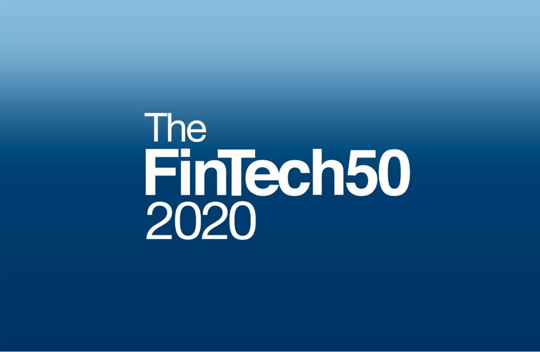 Cledara Makes 'Hot Ten' List of the 2020 FinTech50