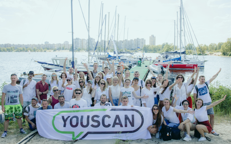 How We Use Cledara at YouScan