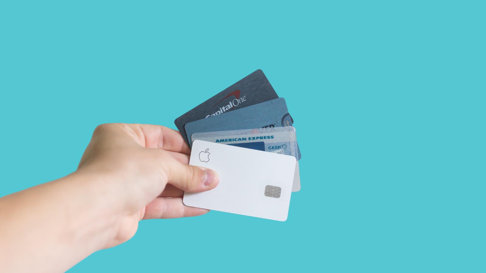 Biggest Corporate Card Fails