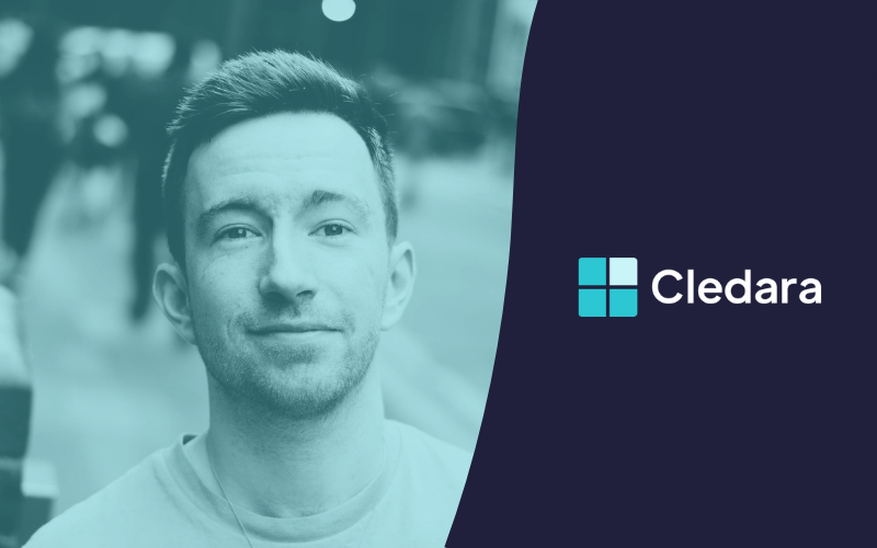 My First Month at Cledara: Takeaways from Oscar Hackett